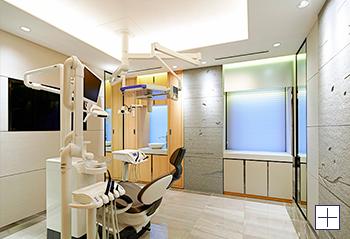 診療室(オペレーションルーム)