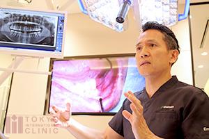 科学的根拠に基づく歯周病治療