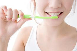 歯槽膿漏予防の鉄則はプラーク除去