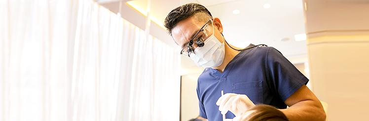 ストローマン社から認められた「歯周病領域における卓越した見識」