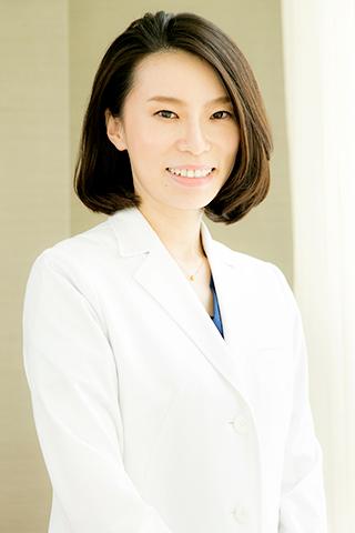 歯科医師 山崎 加惠